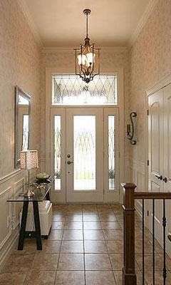 Elegant Interior Details